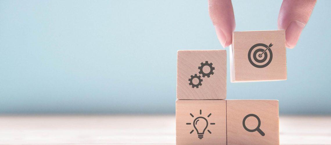 digital marketing tactics and strategy